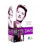 The Bette Davis Collection (4 DVD)