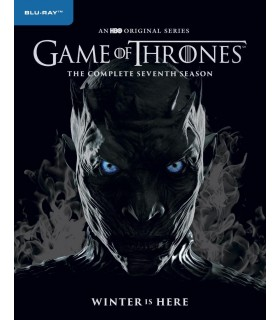 More about Game of Thrones - Kausi 7. (2011-) (3 Blu-ray)