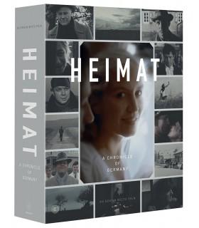 More about Heimat - Eine deutsche Chronik (1984– ) (6 Blu-ray)