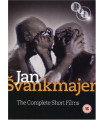 Jan Svankmajer - The Complete Short Films (DVD)
