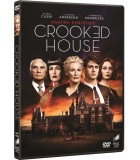 Crooked House (2017) DVD