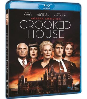 Crooked House (2017) Blu-ray