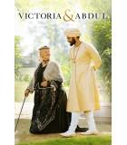 Victoria and Abdul (2017) DVD