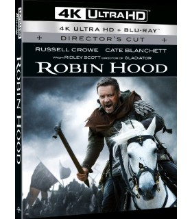 More about Robin Hood (2010) Director's Cut (4K UHD + Blu-ray) 10.9.