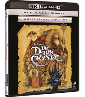 The Dark Crystal (1982) (4K UHD + Blu-ray) 5.3.