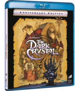 More about The Dark Crystal (1982) 25th Anniversary Edition (Blu-ray)