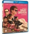Baby Driver (2017) Blu-ray