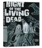Night of the Living Dead (1968) (2 Blu-ray)