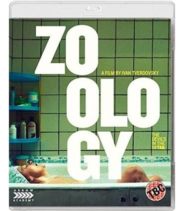 Zoology (2016) Blu-ray