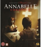 Annabelle: Creation (2017) Blu-ray