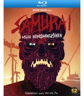 Samurai Rauni Reposaarelainen (2016) (2 Blu-ray)