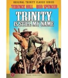 Trinity is still my name (1971) DVD