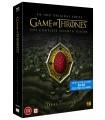 Game of Thrones - Kausi 7. (2011-) Sigil Edition (3 Blu-ray)
