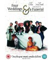 Four Weddings and a Funeral (1994) DVD