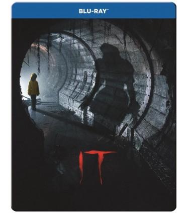 It (2017) Steelbook Blu-ray