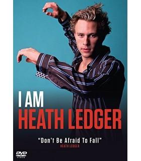 I Am Heath Ledger (2017) DVD 24.1.