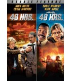 48 Hours (1982) / Another 48 Hours Another 48 Hrs. (1990) (2 DVD)