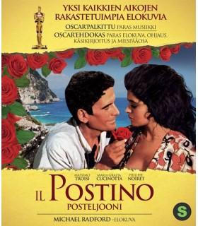 Il postino (1994) Blu-ray 10.1.