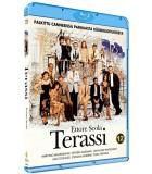 Terassi (1980) Blu-ray