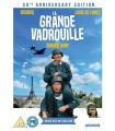 La grande vadrouille (1966) DVD