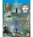 Andrei Tarkovsky: Sculpting Time Collection (8 Blu-ray)