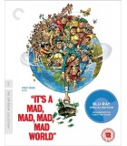 It's a Mad Mad Mad Mad World (1963) Blu-ray