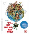 It's a Mad Mad Mad Mad World (1963) Blu-ray