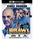 Brawl in Cell Block 99 (2017) (4K UHD)