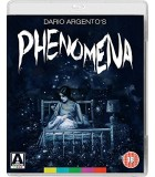 Phenomena (1985) Blu-ray