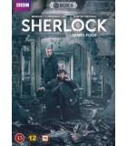 Sherlock: Series 4 (2 DVD)