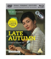 Late Autumn (1960) (DVD + Blu-ray)