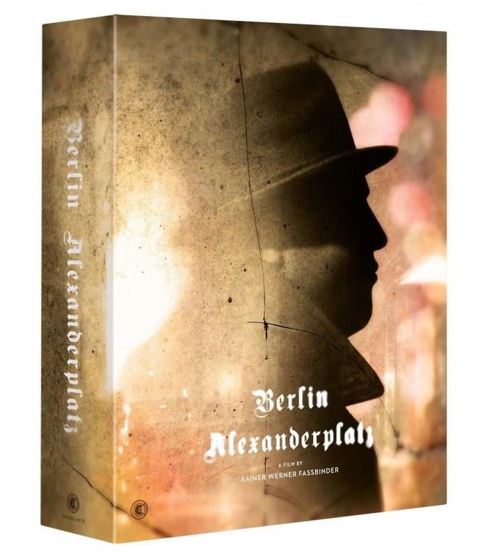 Berlin Alexanderplatz - Remastered (5 Blu-ray) 29.11.