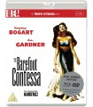 The Barefoot Contessa (1954) (Blu-ray + DVD)