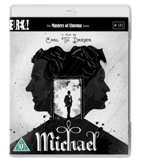 Michael (1924) Blu-ray 14.2.