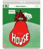 Hausu (1977) Blu-ray