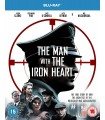 The Man with the Iron Heart (2017) Blu-ray