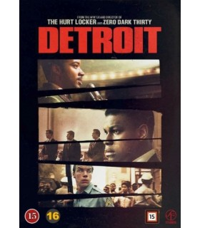 More about Detroit (2017) DVD