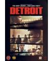 Detroit (2017) DVD 22.1.
