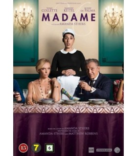 More about Madame (2017) DVD