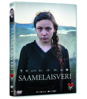 More about Saamelaisveri (2016) DVD