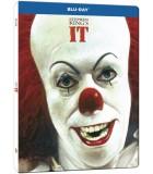 It (1990) Steelbook (Blu-ray)