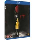It (2017) Blu-ray