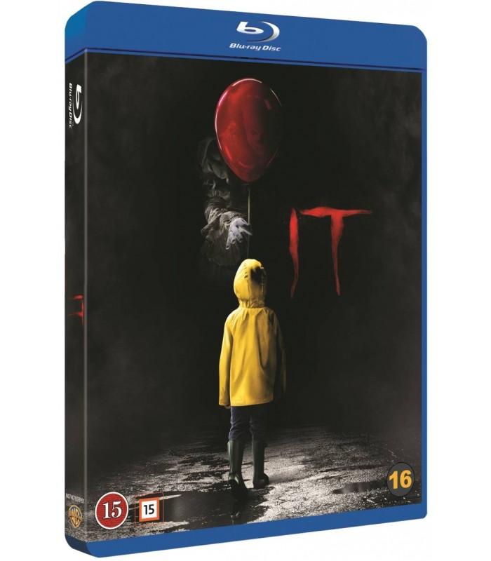 It (2017) Blu-ray 22.1
