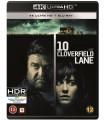 10 Cloverfield Lane (2016) (4K UHD + Blu-ray)