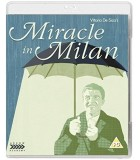 Miracle in Milan (1951) Blu-ray