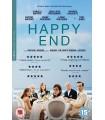 Happy End (2017) UK Blu-ray