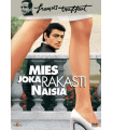 Mies joka rakasti naisia (1977) DVD