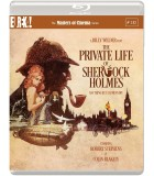 The Private Life Of Sherlock Holmes (1970) Blu-ray
