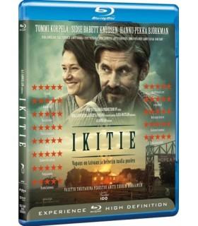 Ikitie (2017) Blu-ray 26.1.