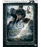 Matteuksen evankeliumi (1964) DVD